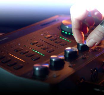 Arturia AudioFuse Studio hardware rec interfaccia audio midiware audiofader