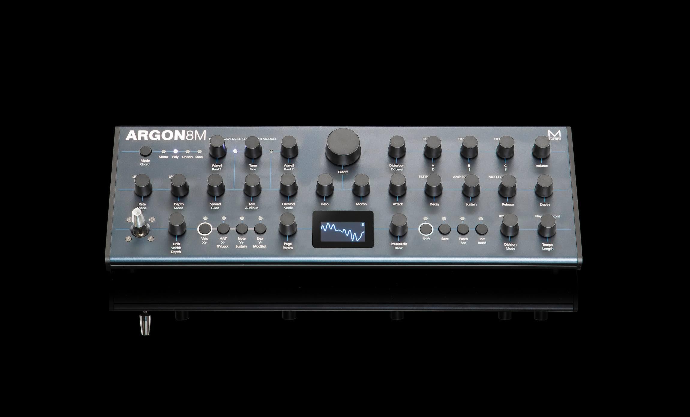 modal argon 8 review audiofader