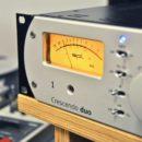 SPL Crescendo Duo hardware outboard preamp dual channel stereo stereo rec midi music audiofader