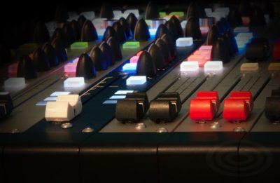Schertler Arthur 48 mixer analog hardware studio outboard audio pro test luca pilla audiofader