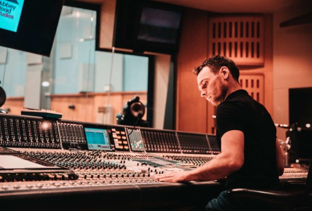 Stefano Civetta intervista luca pilla abbey road studios londra rec mix audio pro fonico audiofader