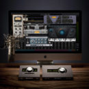 Universal Audio Desktop Platinum Vocal promo plug-in audio pro studio virtual daw software audiofader midiware