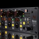 AMS Neve 1073OPX outboard rack hardware pre analog studio recording rec funky junk audiofader