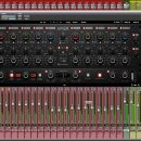 Amek EQ200 brainworx pluginalliance virtual software daw mix audiofader