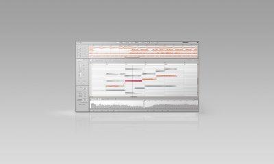 Celemony Melodyne 5 software pitch correction daw software virtual studio mixing recording audiofader