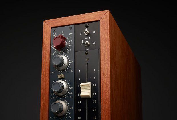Universal Audio UAD Software 9.12 virtual plug-in audio daw midiware audiofader