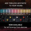 Antelope audio Blonder Tongue Audio Baton Filtek mkIII eq grafico virtual software plug-in processing pro mix DAW audiofader