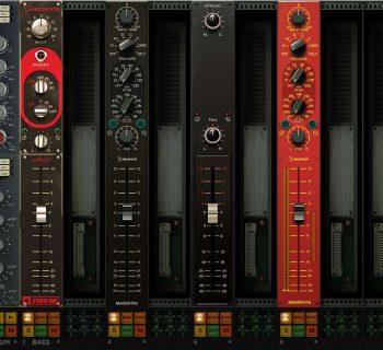 Quantica Audio Modula plug-in audio test software acusticaaudio studio dmi