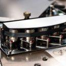 Ik Multimedia T-Racks Space Delay roland re-201 echo fx analog audio audiofader