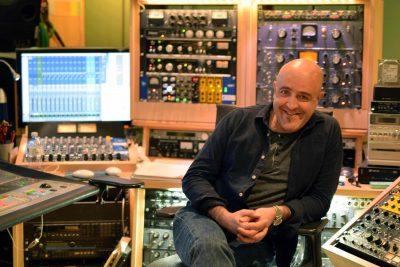 Marco Borsatti workshop eventi studio audio pro mix mastering corsi audiofader