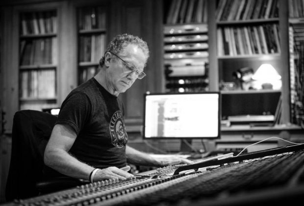 Michael Brauer outboard itb mix engineer grammy award audiofader