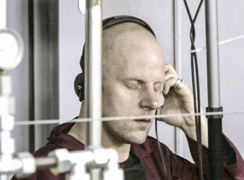 Simon Stockhausen produttore producer Polarities padshop 2 sound design audio pro steinberg audiofader