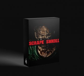 SoundFxWizard Scrape Swhell fx horror sound design cinematic gratis freeware audiofader