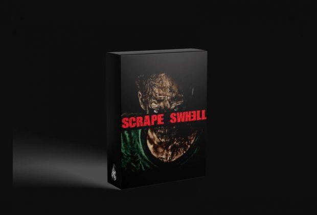 SoundFxWizard Scrape Swhell fx horror sound design cinematic gratis freeware audiofader
