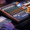 Tascam Model 12 mixer hardware digital usb rec live studio aeb prezzo audiofader
