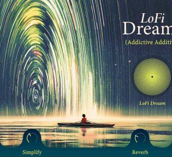 UVI LoFi-Dreams plug-in audio falcon workstation virtual instrument audiofader