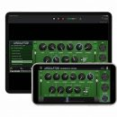 eventide undulator h3000 plug-in audio mobile ipad iphone daw computer producer tremolo h9 effect audiofader