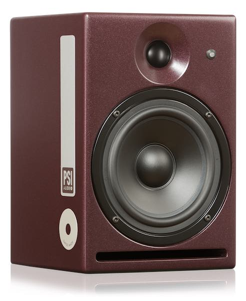 PSI Audio A14-M studio monitor studio obvan live rec music vdm group audiofader