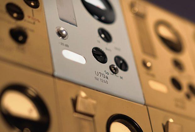 Plugin Alliance Neold U70a virtual daw plug-in audio pro studio software processing pre audiofader