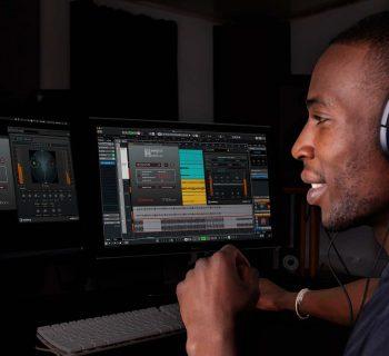 Steinberg Immerse audio immersivo sound design ambeo ambisonics audiofader