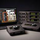 Universal Audio promo software pro daw recording system midiware