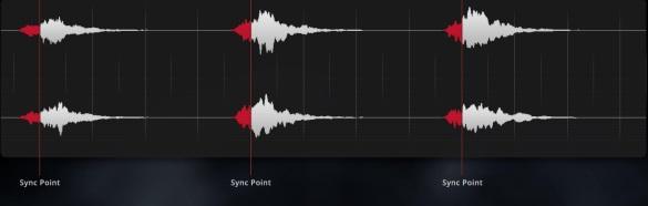 Audio Imperia Nucleus Lite libreria virtual instrument orchestra score audiofader test kontakt native instruments sync point
