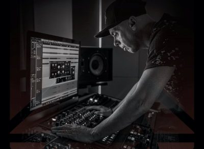 Acustica Audio Diamond Transient Dyn-F luca pretolesi studio dmi software plug-in virtual audiofader