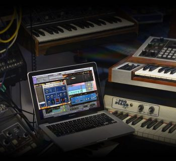 Arturia 3 Modulation FX - You'll Actually Use virtual software plug-in effetti producer music mix midiware dimensiond chorus phaser flanger audiofader