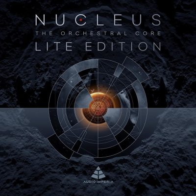 Audio Imperia Nucleus Lite orchestra sample library virtual instrument producer music score colonne sonore kontakt test vincenzo bellanova audiofader