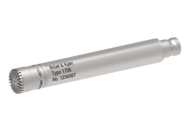 Bruel & Kjaer 4971-H-041 hardware microfono di misura studio audio pro audiofader