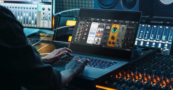 Ik Multimedia MixBox software plug-in audio pro mixing mix virtual daw audiofader t-racks