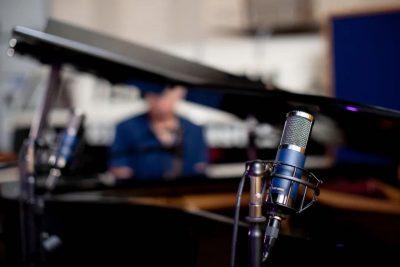 Telefunken TF11 FET mic studio rec recording condensatore condenser prezzo funky junk audiofader