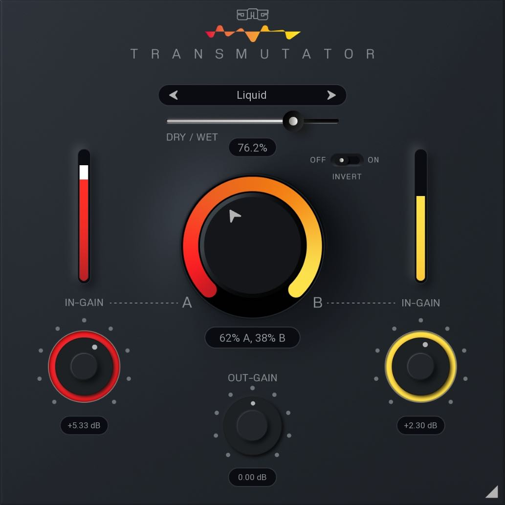 United Plugins JMC Transmutator review