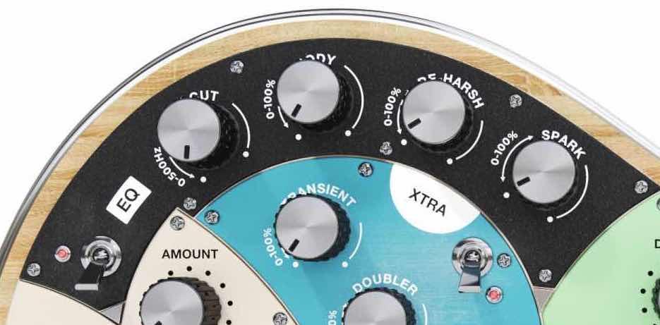 United Plugins eq Quick AG processing mix chitarra acustica ukulele guitar acoustic mix software daw plug-in audio pro instant audiofader