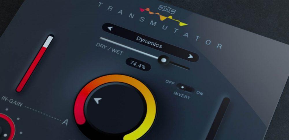 United Plugins JMC Transmutator mixing mix producer music daw software pro audio studio daw audiofader test andrea scansani