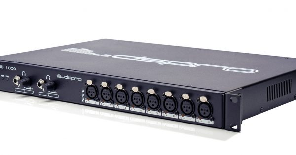 Waves DSPRO StageGrid 1000 lv1 mixer live audio pro audiofader prezzo