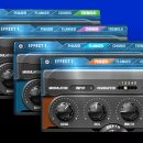 Waves Kaleidoscopes plug-in software modulation fx daw audio mix producer music audiofader