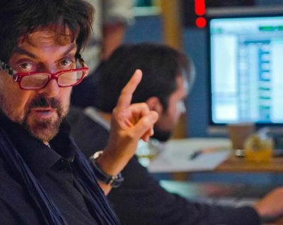 Alan Parsons corso online rec mix producer audiofader