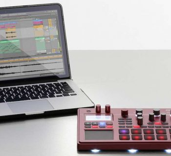 Live 10 Lite ableton producer daw music software gratis free splice audiofader