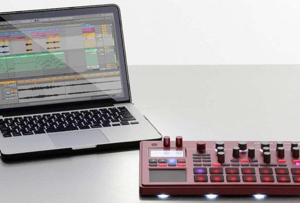 Live 10 Lite ableton producer daw music software gratis free splice audiofader