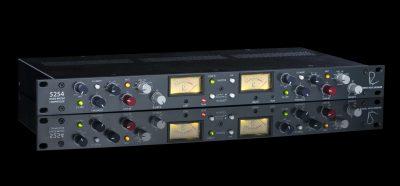 Rupert Neve Designs 5254 outboard hardware analog comp diode bridge rec mix midiware audiofader