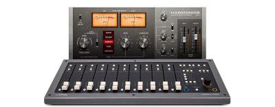 Softube Console1 promo fader hardware software midiware audiofader