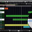 Steinberg Cubase videotutorial 4 tutorial software daw music production pierluigi bontempi audiofader