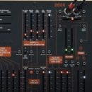 Behringer 2600 hardware modular sintetizzatore synth arp audiofader