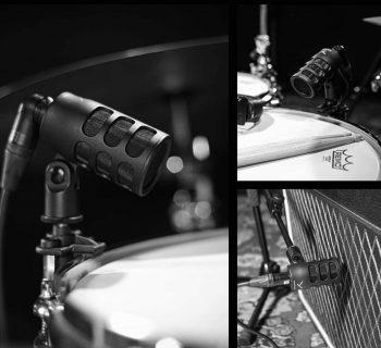 beyerdynamic TG-I51 D70 mic rec recording studio live drums dynamic aeb audiofader