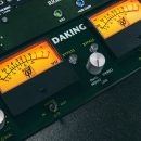 Daking Audio FET Compressor 3 hardware limiter outboard pro audio studio recording mix luca pilla test audiofader