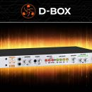 Dangerous Music D-Box hardware outboard sommatore convertitore studio audio pro audiofader luca pilla test
