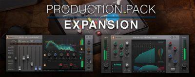 SSL Production Pack exspansion omaggio offerta plug-in audio software daw interfaccia audio midiware audiofader