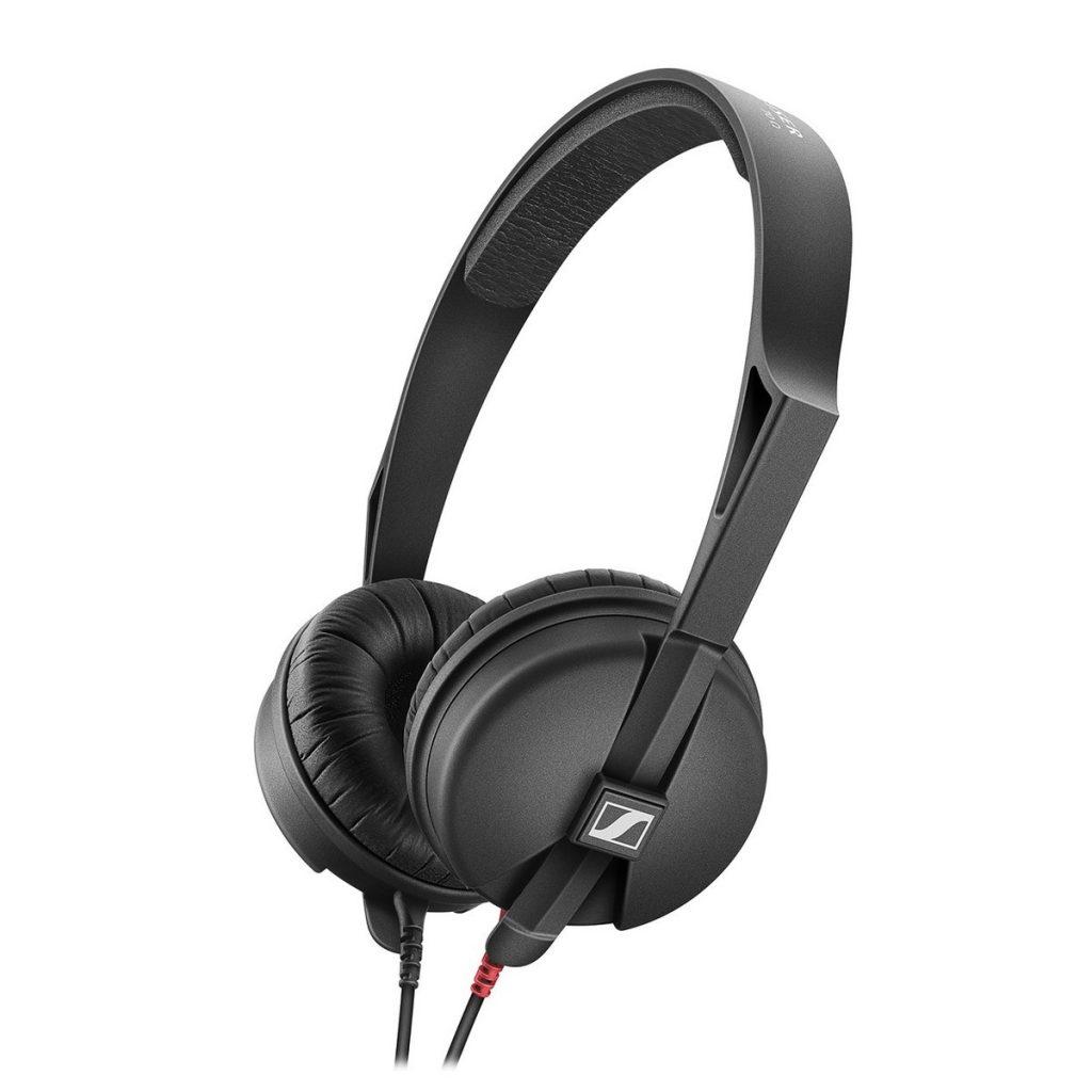Sennheiser HD25 light headphones cuffie audio pro rec mix exhibo audiofader