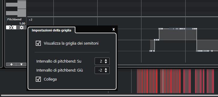 Steinberg Cubase 11 daw software rec mix mastering edit test pierluigi bontempi pro audio studio audiofader pitchbend editor